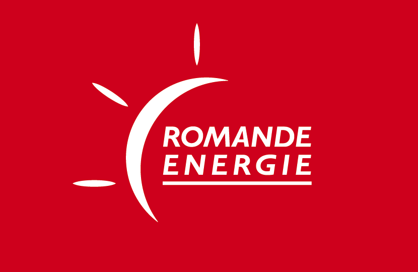 ROMANDE ÉNERGIE